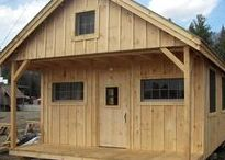 Eco. JCS / Small house plans under 1000 square feet ($9.95-$49.95), cabin kits, and some newly designed turn key tiny cottages for your eco friendly cottage living. In house staff at our toll free number 1-866-297-3760. Monday - Friday 8-5pm, Saturday 9-4 + Sunday by chance or appointment. Eastern Standard Time. Or email design@jamaicacottageshop.com