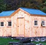 Off Grid. JCS / Off grid can mean a turn key 4 season rental, a guest house in the backyard, or a getaway on an island. We develope eco plans, kits + fully assembled buildings (since 1995). All our operations exist at our 70,000 sq.ft facility in southern Vermont. In house staff at our toll free 1-866-297-3760 Mon - Fri 8-5, Sat 9-4 + Sun by chance or appointment. EST. Or email design@jamaicacottageshop.com  Please visit our excellent *Free Shipping information page http://jamaicacottageshop.com/free-shipping/