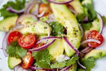 I ❤️ salad
