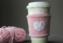 crochet, knitted