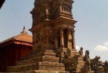 Népal / Oṃ maṇi padme hūṃ