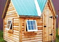 D + B. Siding. JCS / Helping you imagine the many ways different types of siding might look. Cedar shake shingles, board + batten, pine clapboard, log cabin + more. Our in house staff is available toll free 1-866-297-3760 Monday - Friday 8-5pm, Saturday 9-4 + Sunday by chance or appointment. Eastern Standard Time. Or email design@jamaicacottageshop.com