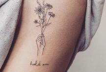 ~ tattoos