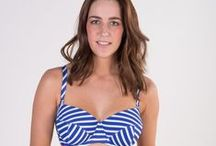 Signature Range / Our first range of products - Lilly & Lime swimwear, bikinis for larger busts, d-cup and up