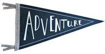 OUTDOORSY / Camping,exploring, etc.