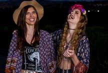 Coachella 2016 Look Book / Our favorite music festival looks from iheartshimmer.com