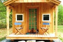 Cabins. Plans. JCS / Our traditionally crafted post and beam Cabins are some of our most popular designs to date. Available as tried + true diy Plans $19.95 - $69.95. In house staff is available toll free 1-866-297-3760 Monday - Friday 8-5pm, Saturday 9-4 + Sunday by chance or appointment. Eastern Standard Time. Or email design@jamaicacottageshop.com