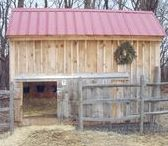 Farm. Barns. JCS / Traditionally crafted post and beam Barns. Available as Plans $9.99-$69.95, Kits - 2 people 40 hours for our medium sizes + Fully Assembled in the northeast. In house staff is available toll free 1-866-297-3760 Monday - Friday 8-5pm, Saturday 9-4 + Sunday by chance or appointment. Eastern Standard Time. Or email design@jamaicacottageshop.com http://jamaicacottageshop.com/free-shipping/