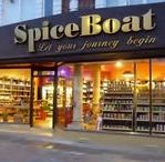 SpiceBoatLeigh / We take you on a journey into exotic herbs, spices and products which will add a new dimension to your cooking. New exciting easy to follow recipes added regularly.