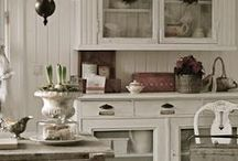 kitchen / by Pamela Wise