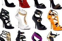 Shoes for women, Women's heels / Most stylish heels and high heels for women.