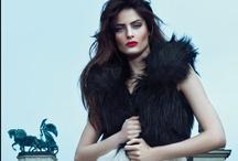 Isabeli Fontana Fashion, Style, Beauty and Makeup / Best photos of Isabeli Fontana Fashion, Style, Beauty and Makeup.