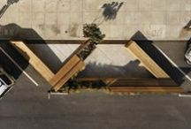 LifeEdited: Parklets