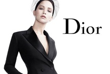 Christian Dior, Dior Fashion, Style and Makeup / J'adore Dior. Everything Dior. Best of Dior Fashion, Style and Makeup.
