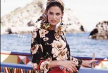 Dolce & Gabbana, Fashion by luxury Italian fashion house Dolce & Gabbana / Fashion by luxury Italian fashion house Dolce & Gabbana.