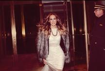 Sarah Jessica Parker Fashion, Style, Hair & Makeup / Best photos of Sarah Jessica Parker Fashion, Style, Hair & Makeup.