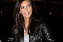 Kim Kardashian Fashion, Style, Hair & Makeup / Kim Kardashian style. Best photos of Kim Kardashian Fashion, Style, Hair & Makeup.