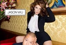 Jason Wu, Best fashion and dresses from Jason Wu / Best fashion, style and dresses from Jason Wu.