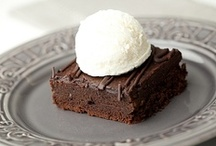 Krumbler's Brownies / Take a look at our proud collection of homemade brownies!