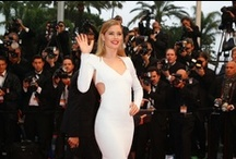Cannes Film Festival / Festival de Cannes archives. Celebrities at Cannes Film Festival.