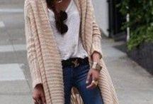 Autumn style inspirations