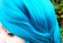 Hair / by Missy Gilder
