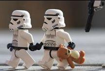LEGO storm troopers / Lego... :3