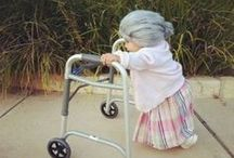 Some kids take their Halloween costumes to the next level / Cool and original costums
