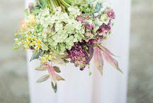 wedding  bouquet / by yuka yamamoto