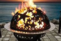 firepits for home