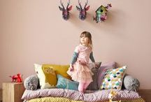 Home_ Kids / by HK LeePayne