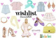 Outfit di primavera / Ecco la prima proposta della fashion blogger Francesca Bellavita, una primavera vestita con tanti colori pastello! Tutti i capi sono disponibili nei nostri negozi!