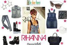 BE RIHANNA / Le proposte della nostra fashion blogger Francesca Bellavita!