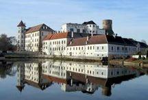 Jindřichův Hradec - město, kde žiji - Czech Republic - má fota / Jindřichův Hradec