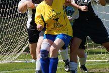 Dames Voetbal / Dames voetbal
