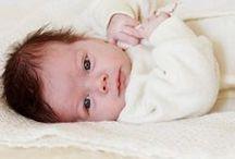 Babyshower og nyfødtgaver / Inspirasjon og tips til gode nyfødtgaver og koselig babyfest.