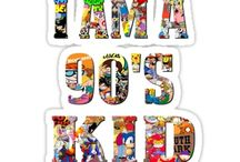 90s kid! / Born late 80s, kid in 90s, teen in early 2000...  / by Rebecca K