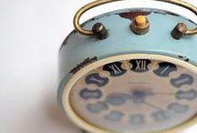 Clocks / Wintage clocks