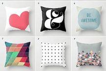 Pillows / Fantastic pillows