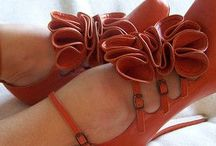 Shoes and accessorize