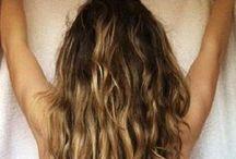 Włosy & fryzury