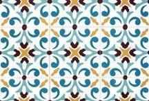 Tiles / Tiles I adore