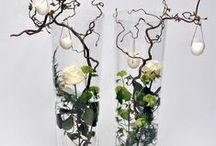 creatief / Haakwerkjes, handwerken, bloemen en kleur.