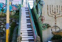 Arte urbano / innspiracion