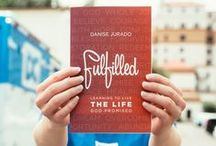 Book Inspiration! / Book {Love}  I published my first book titled #Fulfilled !! It releases August 25, 2015!  I will be posting lots of fun pics of #Fulfilled here and other awesome books to share