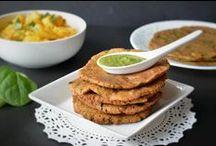 * RK - Vrat Recipes * / Navratri food, Fasting recipes, Navratri recipes, Vrat recipes, Vrat food, Navratri, Indian breakfast, indian cooking, Indian cuisine, Indian recipes, Upma,