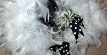 Ősz, Halloween, halottaknap, mindszentek