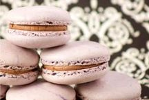 Macarons!❤ / Best things ever!