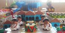 Festa Boteco Bahia / Festa boteco, festa bahia, festa baiana, chá-bar, feijoada, feijuca, feijuca bar.