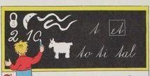 information design for children (Passé)